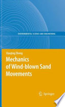 Mechanics Of Wind Blown Sand Movements