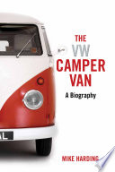 The Vw Camper Van
