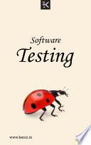Software Testing Engineering