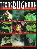 Texas Bug Book Preferred Habitats Of Texas Insects
