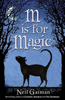 . M is for Magic .