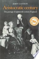 Aristocratic Century