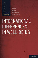 download ebook international differences in well-being pdf epub