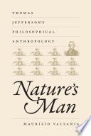 Nature s Man