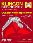 download ebook klingon bird of prey manual pdf epub