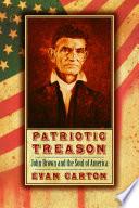 Patriotic Treason Book PDF