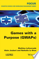 Games with a Purpose  GWAPS