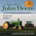 The Bigger Book Of John Deere Tractors