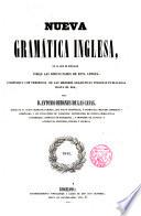 Nueva gram  tica inglesa