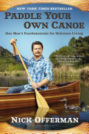 download ebook paddle your own canoe pdf epub
