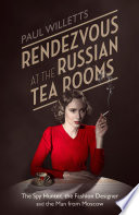 Ebook Rendezvous at the Russian Tea Rooms Epub Paul Willetts Apps Read Mobile