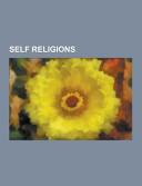 Self Religions