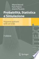 Probabilit   Statistica e Simulazione