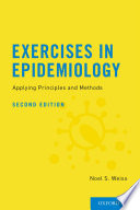 Exercises in Epidemiology