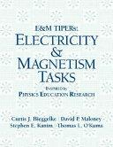 Electricity and Magnetism Tasks