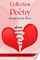 Collection of Poetry  Straight from the Heart