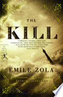 The Kill : a lost masterpiece by one of...