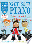 Get Set  Piano Tutor