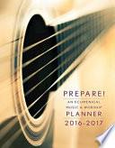 Prepare  2016 2017