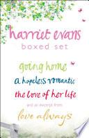 Harriet Evans Boxed Set