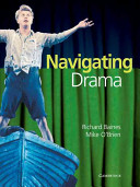 Navigating Drama Years 9 10