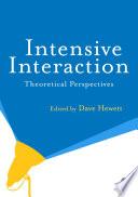 Intensive Interaction