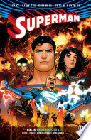 Superman Vol 6 Imperius Lex