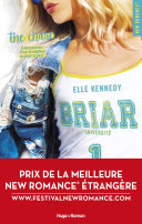 Briar Université - tome 1 The chase