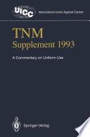 TNM Supplement 1993