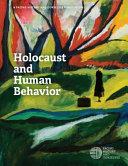 Holocaust and Human Behavior Book PDF