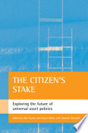 The Citizen s Stake
