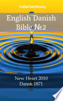 English Danish Bible No2