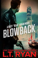 Blowback Pdf/ePub eBook