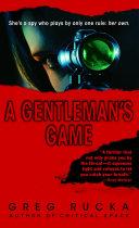 download ebook a gentleman\'s game pdf epub