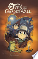 Over the Garden Wall  Tome of the Unknown