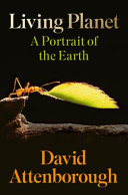 The Living Planet Book PDF