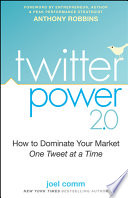 Twitter Power 2 0