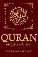 download ebook quran (al-qur\'an) pdf epub