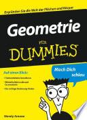 Geometrie f  r Dummies