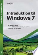 Introduktion til Windows 7