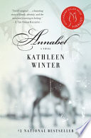 Annabel Book Cover