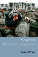Chechnya And Argues That The Russian Invasion Has