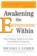 Awakening The Entrepreneur Within