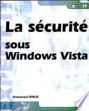 La s  curit   sous Windows Vista