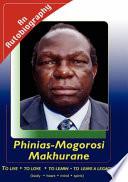 Phinias Mogorosi Makhurane
