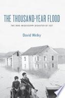 download ebook the thousand-year flood pdf epub