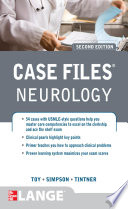 Case Files Neurology  Second Edition