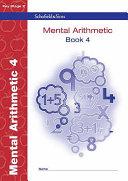 Mental Arithmetic 4