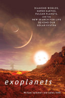 Book Exoplanets