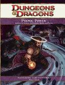 Psionic Power Book PDF